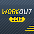 Gym Workout Planner - Weightlifting plans 4.143 (Unlocked)