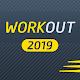 Gym Workout Tracker & Trainer apk