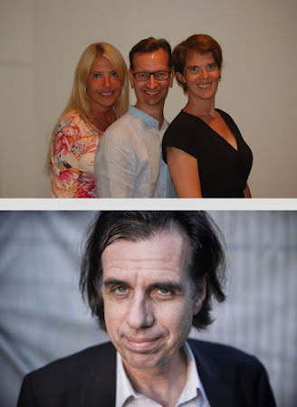 AlysSia Projects en Dirk De Wachter