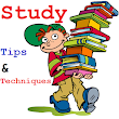 Study Tips And Techniques icon