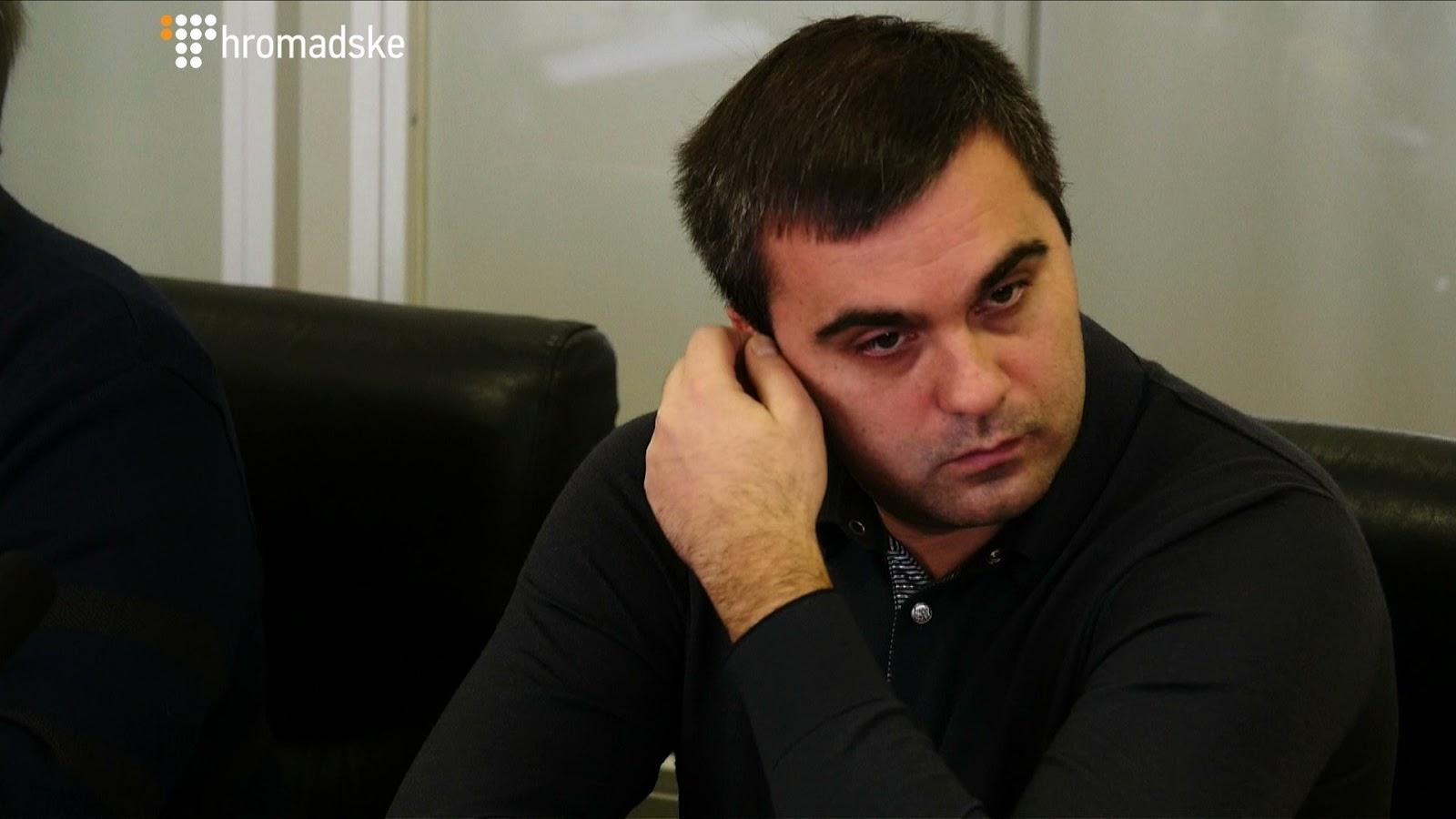 Бандит Николай Щур пока жив и на свободе только потому, что МВД возглавлют его «коллеги»
