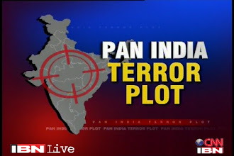 Photo: Terror crackdown: One more arrested from Bangalore http://t.in.com/crCv