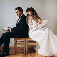 Wedding photographer Varvara Shevchuk (vvvarka). Photo of 03.07.2018