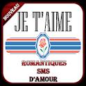 Romantiques Et Sensuels SMS D'amour 2020 icon