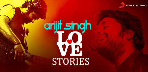 Arijit Singh Love Songs - Apps on Google Play