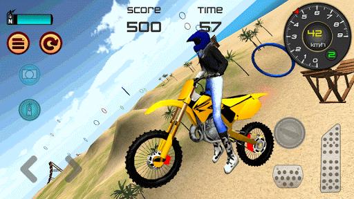 Motocross Beach Jumping 3D 1.7.6 app download 2
