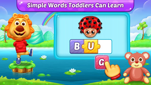 ABC Spelling - Spell & Phonics 1.1.2 screenshots 4