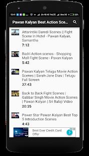 Pawan Kalyan Best Action Scenes - náhled