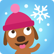 Sago Mini下雪日