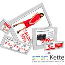 Smartikette Digital Signage