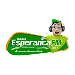 Rádio Esperança FM Icon