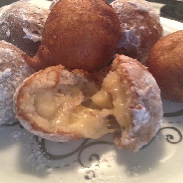 Banana Pudding Balls Recipe