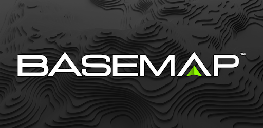BaseMap: Hunting & Fishing GPS Navigation Maps - Apps on