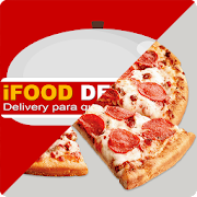 Pizzaria - iFood Delivery APK