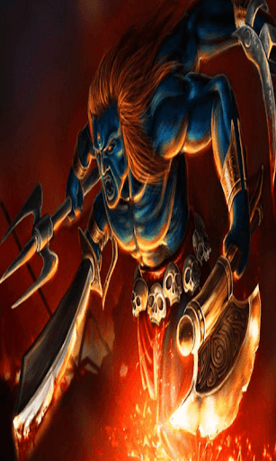 Download Lord Shiva 3D Live Wallpaper Google Play softwares