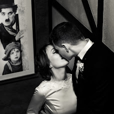 Wedding photographer Sergey Tisso (Tisso). Photo of 14.04.2017
