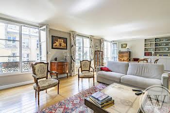 Appartement 4 pièces 95,1 m2
