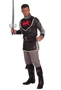 Riddare, Sir Lancelot