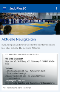 JudoPlus30- screenshot thumbnail