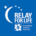 Relay for Life Canada icon