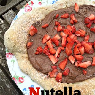 Nutella Desserts Recipes.