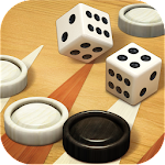 Backgammon Masters Free 1.7.36
