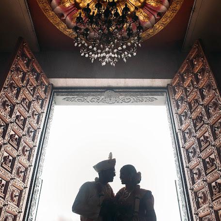 Fotógrafo de bodas Olga Shumilova (olgashumilova). Foto del 21.01.2018