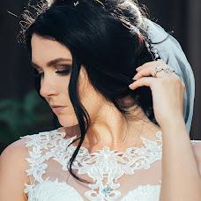 Wedding photographer Svetlana Domnenko (Atelaida). Photo of 16.06.2018