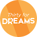 Thirty for Dreams icon