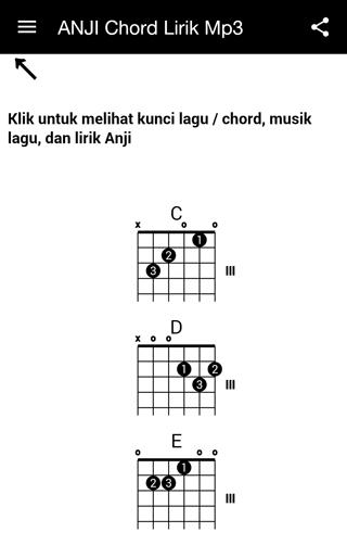 Dialog Senja Lara Chord : dialog, senja, chord, Chord, Gitar, Kenangan