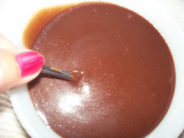 Evelyn's Chocolate Hot Fudge Sauce Recipe