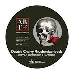 ART11 Double Cherry Rauchweizenbock