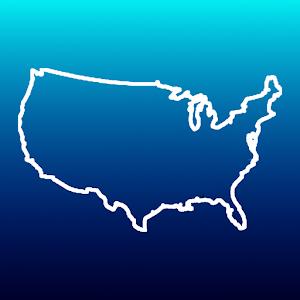 Aqua Map USA Marine GPS