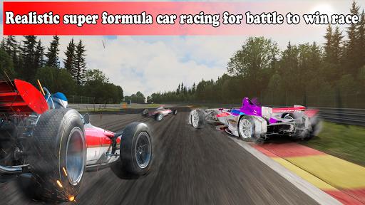New Formula Car Racing 3d 1.0 screenshots 4