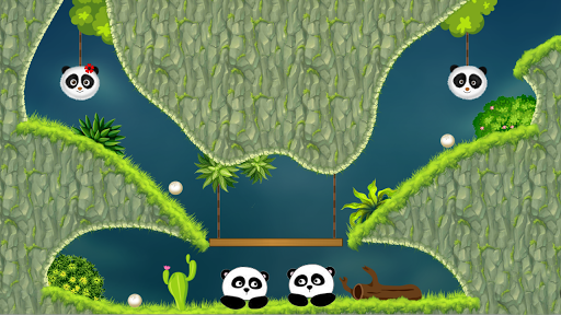 Cut Rope With Panda 0.0.0.5 screenshots 5