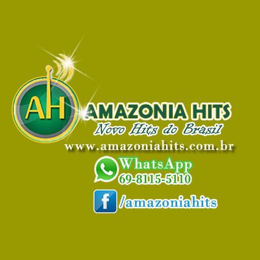 AMAZONIA HITS