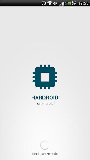 HARDROID : MY MOBILE HARDWARE