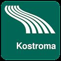 Kostroma Map offline