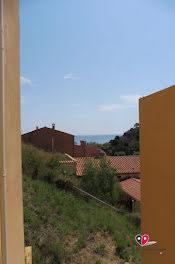 appartement à Banyuls-sur-Mer (66)