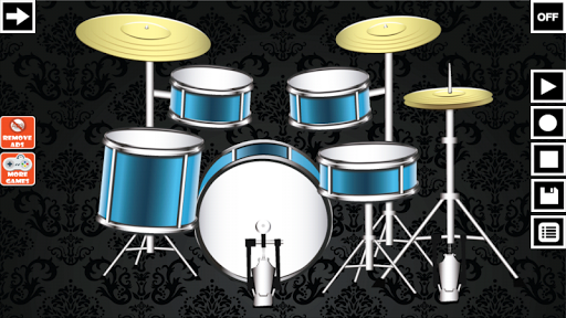 Drum 2 4.0 screenshots 24