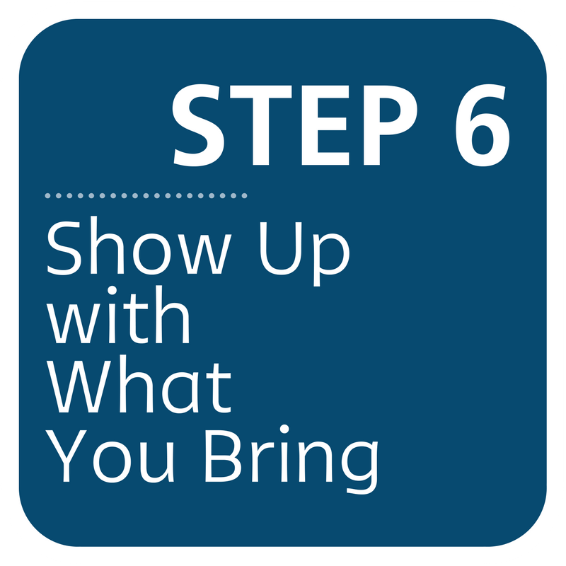 Step 6 Create