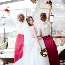 Wedding photographer Liliya Turok (lilyaturok). Photo of 09.05.2017