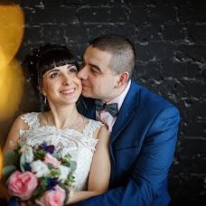 Wedding photographer Konstantin Kvashnin (FoviGraff). Photo of 25.02.2018