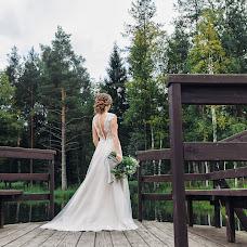 Wedding photographer Irina Kolosova (Kolosova). Photo of 13.02.2018