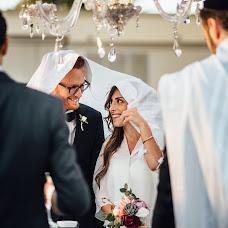 Wedding photographer Matias Sanchez (matisanchez). Photo of 04.07.2018