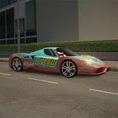 Street Racing Crew Rivals 3D
