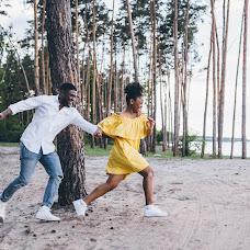 Wedding photographer Maksim Sidko (Sydkomax). Photo of 04.07.2018