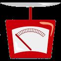 レシピ材料電卓 icon