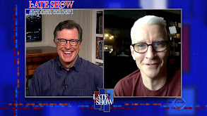 Anderson Cooper; Mark Foster thumbnail