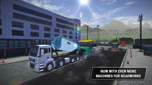 Construction Simulator 3 Lite screenshot 7